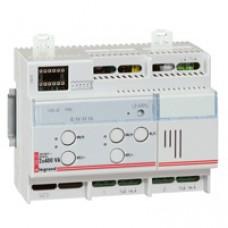 Contôleur variat modul-ECO BUS/SCS gestion d'éclair - halogène BT/TBT-1 sortie