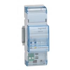 Module de scénario modulaire  - ECO BUS/SCS gestion d'éclairage