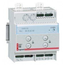 Interrupteur multifonction Lexic - émetteur récepteur CPL - In One by Legrand