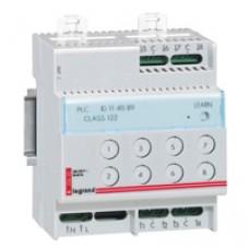 Interscénario modulaire émetteur CPL Lexic - In One by Legrand - 8 scénarios