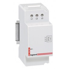 Coupleur de phase Lexic - In One by Legrand - 2 modules
