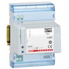Relais variation Lexic - contrôle de l'éclairage - lampes halogènes TBT +transfo