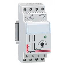Interrupteur crépusculaire Lexic - standard - 2 mod