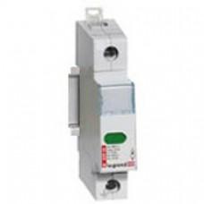 Parafoudre Lexic - protection tableau divisionnaire - capacité élevée - 1P