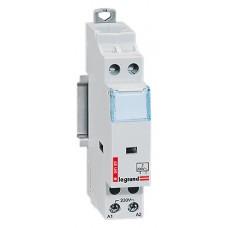 Compensateur en impédence pour télérupteur 230 V~
