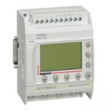 Centrale modulaire pour alarme technique - 6 directions- 4 modules - 230 V -50/60 hz