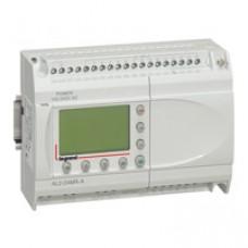 Centrale modulaire pour alarme technique - 15 directions - 7 modules - 24 V=