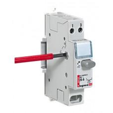 Poussoir, interrupteur poussoir Lexic - simple fonction - 20 A - 250 V~ - 1 NO