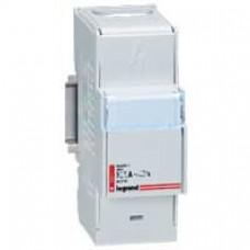 Répartiteur modulaire associable Lexic - 1P - 250 A - 11 connexions - 2 modules