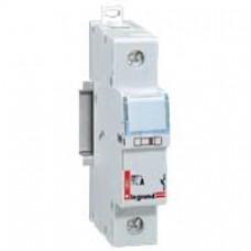Coupe-circuit domestique Lexic - 1P - cartouche cylind dom - 20 A