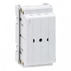 Connecteur 6 contacts - pour DPX 250/630 - XL-Part jusqu'à 1600 A