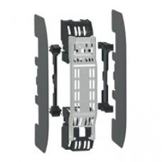 Kit de protection - pour socle de cartouche à couteau taille 0