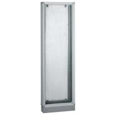 Armoire de distribution XL3 400 - métal - H 1900 - gris RAL 7035