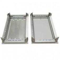 Toit-base pour armoire XL3 4000 - P 475 - l. 725