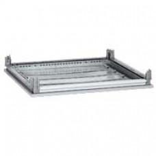Toit-base pour armoire XL3 4000 - P 975 - l. 850