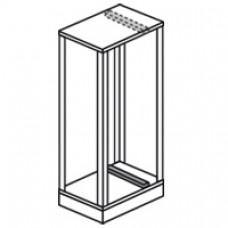 Traverses réglables (2) - pour XL3 4000 - L. 850 mm