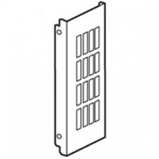 Séparation verticale latérale pour DPX 1600 XL3 4000