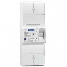 Disjoncteur de branchement EDF - BACO - différentiel 500 mA - instantané - 2P - 60 A Legrand