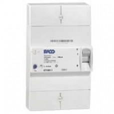 Disjoncteur de branchement EDF - BACO - différentiel 500 mA - instantané - 4P - 60 A Legrand
