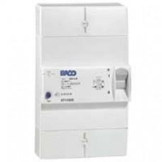 Disjoncteur différentiel de protection - BACO - différentiel 300 mA - sélectif - 4P - 63 A Legrand