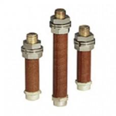 Prise arrière méplat orientable DPX/DPX-IS 630 - amont et aval - 3P