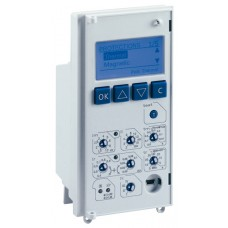 Unité de protection électronique DMX3 - avec écran LCD - LSI