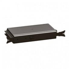 Cassette  MTP ELITE (compatible MPO)-OS1/OS2 (9/125 mm)- TYPE A/C 24 BRINS LC