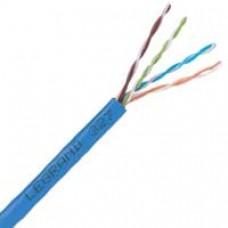 Câble réseaux locaux - Cat.6 - F/UTP - 4 paires - L 305 m - P 17 kg - LCS²