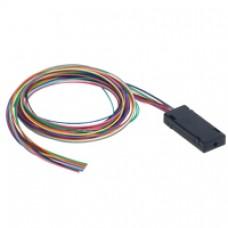 Epanouisseur 6 fibres - pour gainage fibre optique