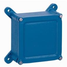 Boîte de dérivation ML - IK10 - Carrée - 150x150 mm - h. 80 mm