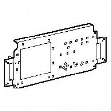 Plaque de montage - pour Atlantic/Inox/Marina 800 x 600 mm