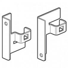 Accessoire de montage porte interne - pour coffrets Atlantic métal