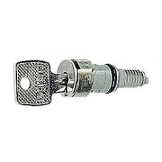 Barillet à clé pour clé n° 405