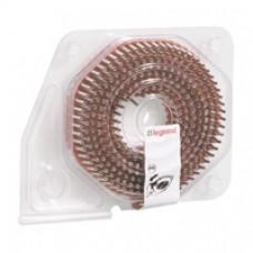 Chargeur Starfix - recharge gde capacité - section 1,5 mm² - noir