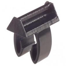 Porte-repères CAB 3 - pour repérage câbles 50 à 70 mm² - noir