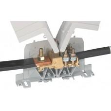 Bloc jonction de puissance Viking 3 - plage-câble - pas 42