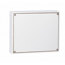 Tableautin - 250x300x70 mm - IP 20 - IK 08 - Blanc RAL 9010