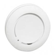 Dispositif d'alarme de fumée (DAF) - Ø105 mm - épaisseur 37mm - autonomie 1 an