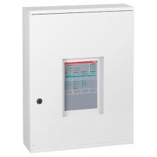Dispositif de commande avec signalisation alarme incendie (DCS)