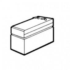 Batterie plomb - 12 V - 3 Ah