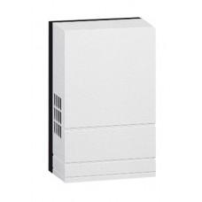 Sonnerie Lido - 230 V~ - 50/60 Hz - classe II - avec transfo incorporé - blanc
