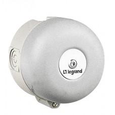 Sonnerie forte puissance - 230 V~ - 50/60 Hz - IP 40 - IK 08