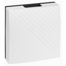 Carillon 230 V~ - 50/60 Hz - certifié NF USE - emballage traditionnel