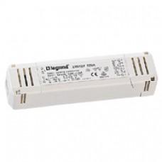 Transfo électronique pour lampe halogène 12 V - 105 VA
