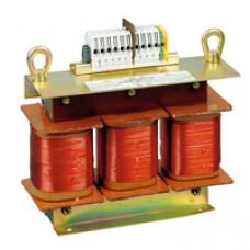 Autotransfo tri nu - 400/230 V ou 230/400V - 6,3 kVA
