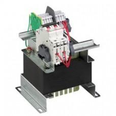 Transfo CNOMO TDCE version II - prim 230-400 V/sec 115 V ou 230 V - 100 VA
