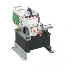 Transfo CNOMO TDCE version I - prim 230/400 V/sec 24-48 V - 630 VA