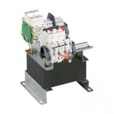 Transfo CNOMO TDCE version I - prim 230/400 V/sec 24-48 V - 1000 VA