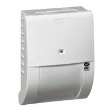 Détecteur IR alarme intrusion filaire - surveillance mouvement - 85° - 11 m