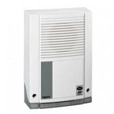 Sirène ext. flash alarme intrusion filaire - 110 dB à 1 m - NF et A2P type 2